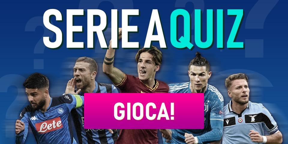 Serie A Le Ultime News E I Risultati Live Corriere Dello Sport It